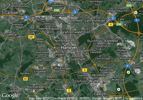Mietwohungen Hannover